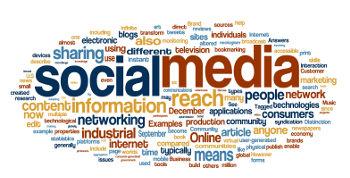 Social Media Marketing … quello dei social!!