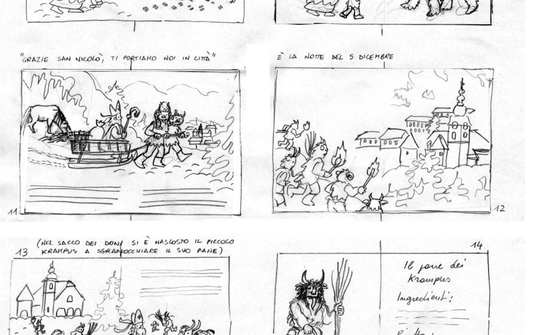 Realizzare video – lo fai nel modo giusto – PARTE 1: Storyboard