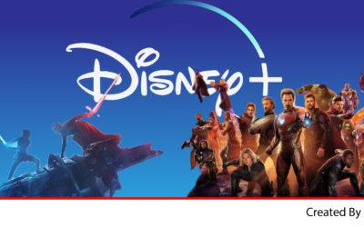 Disney+, la Marvel e Star Wars…come vedere tutti i film in una settimana (o quasi)!!